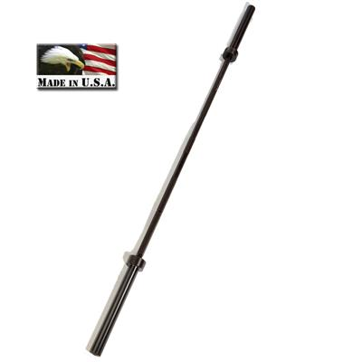 Troy VTX AOB-1500B Olympic Power Bar