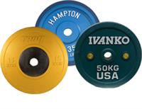 Olympic Bumper Plates and Sets