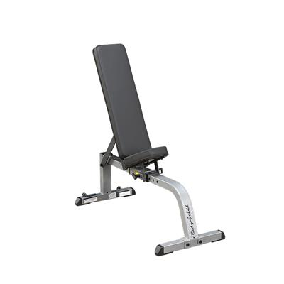 Body-Solid GFI21 Heavy Duty Flat Incline Bench