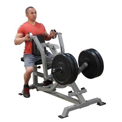 Body-Solid Pro ClubLine LVSR Leverage Seated Row