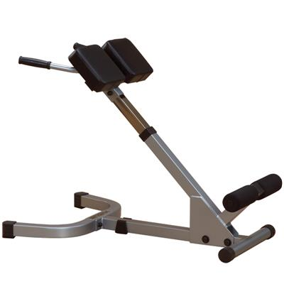 Powerline PHYP200X Back Hyperextension