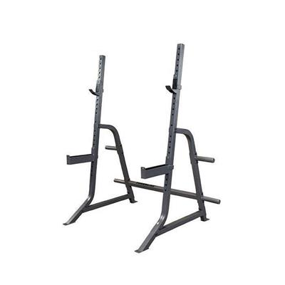 Body-Solid Powerline PMP150 Multi Press Rack