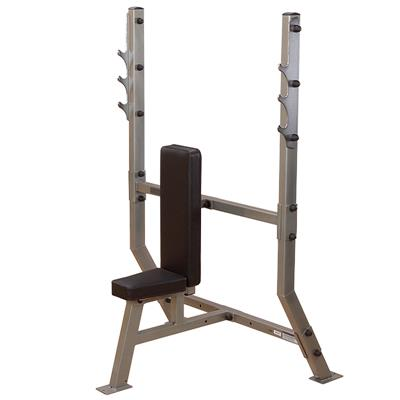 Body-Solid SPB368G ProClub Shoulder Press Bench