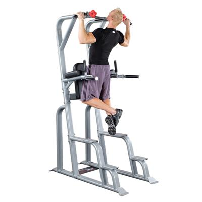 Body-Solid SVKR1000 Pro ClubLine VKR Power Tower
