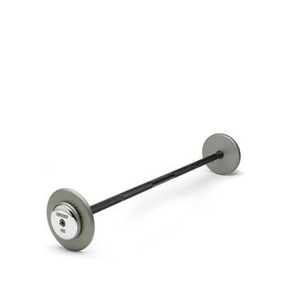 IVANKO SBBH-RM-EPC-1.5 Cast-Iron, Machined Fixed Straight Barbell