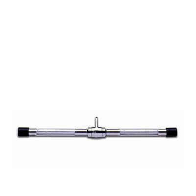 Troy TSB-20S 20 Inch Multi-Purpose Deluxe Straight Bar
