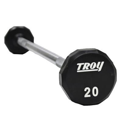 Troy 40 lb Steel Kettlebell