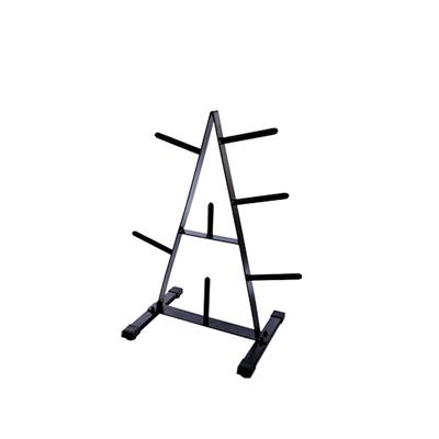 Troy USA Sports Standard 1 Inch Plate Rack