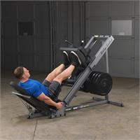 Body-Solid GLPH1100 Leg Press Hack Squat