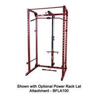 Body-Solid Fitness Power Rack Lat Option