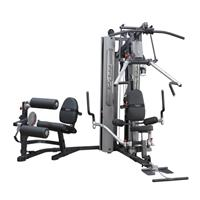Body-Solid G10B Ultimate Bi-Angular Gym