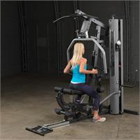 Body-Solid G5S Perfect Pec Home Gym