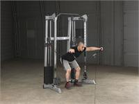 Body-Solid GDCC210 Compact Functional Trainer