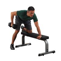 Body-Solid GFB350 Heavy Duty Flat Bench