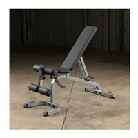 Body-Solid GFID31 Flat-Incline-Decline Bench
