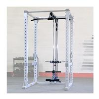 Body-Solid GPR378P4 Power Rack Lat