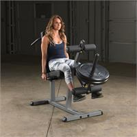 Body-Solid GLCE365 Leg Extension and Curl Machine