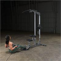 Body-Solid GLM83 Lat Machine