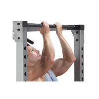 Body-Solid GPR378 Power Rack Chin Bar