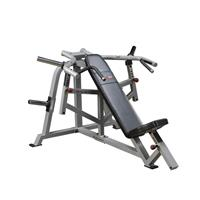 Body-Solid Pro ClubLine LVIP Leverage Incline Press