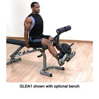 Body-Solid GLDA1 Leg Developer Attachment
