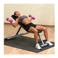 Body-Solid PFID125X Powerline Adjustable Weight Bench