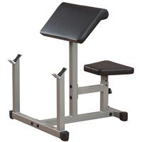 Body-Solid PPB32X Powerline Preacher Curl Bench