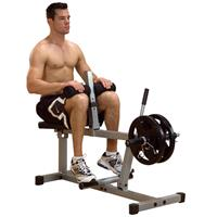 Body-Solid Powerline PSC43X Seated Calf Raise