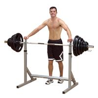 Body-Solid Powerline PSS60X Squat Rack