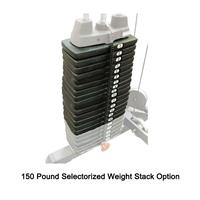 Weight Stack Option