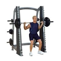 Body-Solid SCB1000 ProClub Counter Balanced Smith Machine