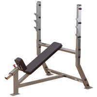 Body-Solid SIB359G ProClub Incline Bench