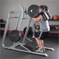 Body-Solid SLS500 Pro ClubLine Leverage Squat