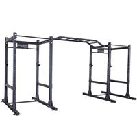 Body-Solid SPR1000DB Commercial Double Power Rack