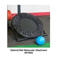Ball Rebounder Attachment SR-REB - Option