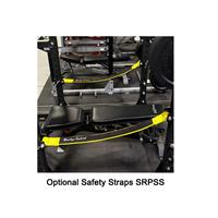 SPR1000 Safety Straps SPRSS - Option