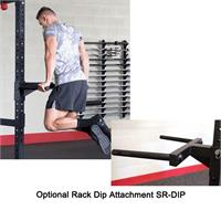 Rack Dip Attachment SR-DIP - Option