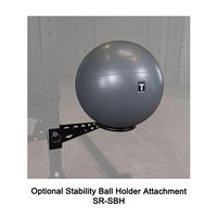Stability Ball Holder Attachment SR-SBH - Option