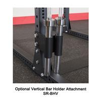 Vertical Bar Holder Attachment SR-BHV - Option