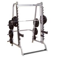 Body-Solid GS348Q Series 7 Smith Machine