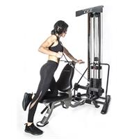 BodyCraft CFT Functional Trainer (Bench Optional)