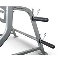 BodyCraft F460 Half Squat Rack Cage
