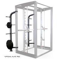 BodyCraft Plate Rack (Option)