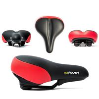 BodyCraft Deluxe Comfort Saddle (Option)