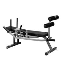 Body-Solid GAB100 Horizontal Ab Bench