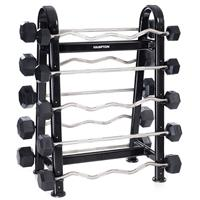 Hampton BBR-10 Fitness Barbell Rack