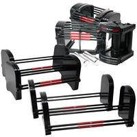 PowerBlock EXP 90 Adjustable Dumbbells