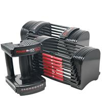PowerBlock 50 Adjustable Dumbbells