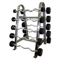 Troy BB-10 Horizontal Barbell Rack