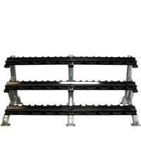 Troy Three Tier Dumbbell Rack